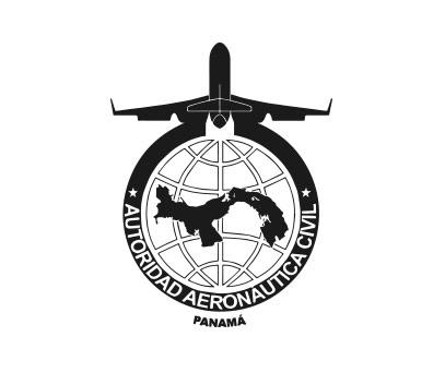 Logotipo Autoridad Aeronaútica Civil