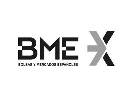 Logotipo BME