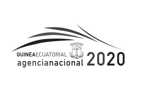 Logotipo Guinea Ecuatorial Agencia Nacional