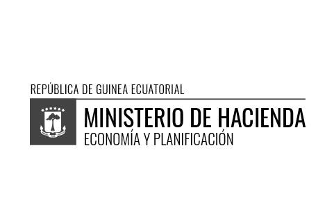 Logotipo Ministerio de Hacienda