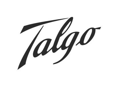 Logotipo Talgo