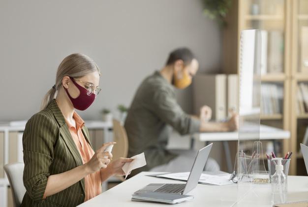 Imagen de la noticia PARTE II: «Los empleados empiezan a pensar que pueden trabajar desde casa y que su mercado laboral ya no es únicamente el de su ciudad o su país».