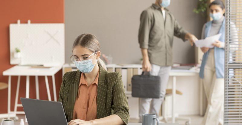 Imagen de la noticia PARTE I: «Las empresas deben humanizarse para volver a conectar con sus empleados»