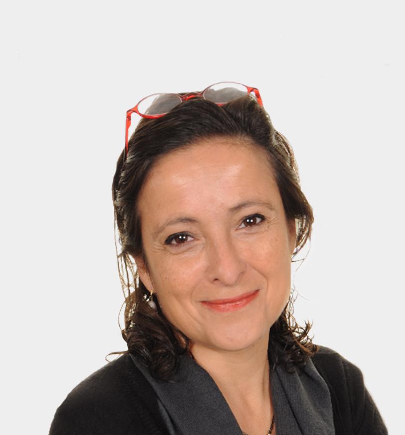 Giselle García