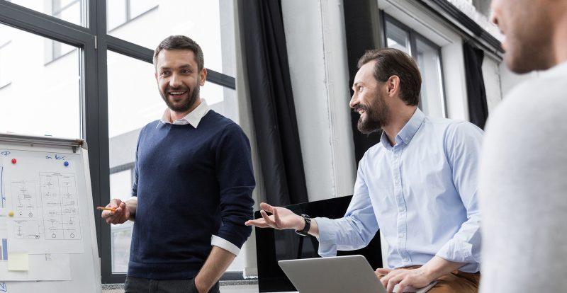 Imagen de la noticia Las 5 claves para ser un buen CEO